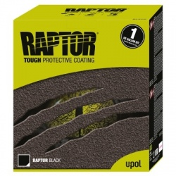 RAPTOR 1 US Gallon Kit