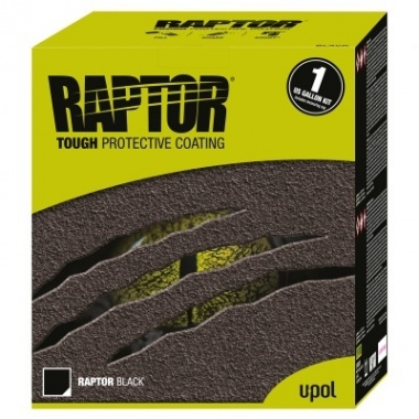 Raptor Bedliner Kit
