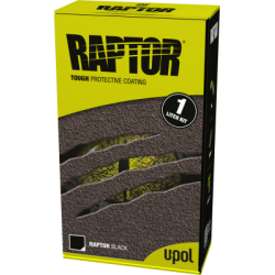 RAPTOR 1 US Quart Kit